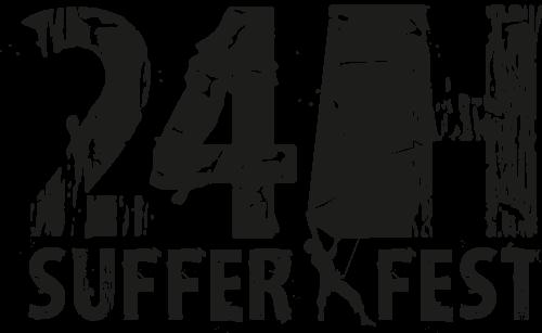 24h Suffer Fest